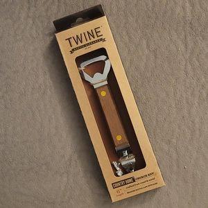 💚5/$20💚 Twine Bottle Opener